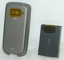NEW OEM HTC Hero BEIGE Extended Life Battery + Cover door Cell Phone ADR6250 200