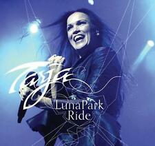 Tarja-LUNA PARK Ride (2015) 2 CD-ORIGINALE IMBALLATO-merce nuova-ex-Nightwish