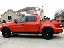 """2007 Ford Explorer Sport Trac V8 """"Limited edition """" 4x4"""