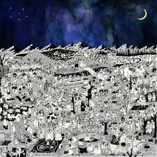 FATHER JOHN MISTY PURE COMEDY PRESALE NEW ALBUM CD OUT 7th APRIL