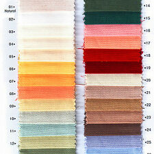"""CAMVAS HEAVY COTTON 100% SUPREME UPHOLSTERY CRAFT SOLID 100 THREAD COUNT 60""""WIDE"""
