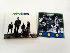 THE ANIMALS ANIMALISMS CD DIGIPACK 1999 REPERTOIRE