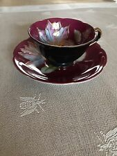 Vintage Royal Sealy Cup And Saucer