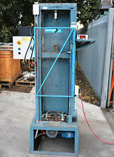 200KN 2 Tonne tensile tester preload testing rig loadcell  display