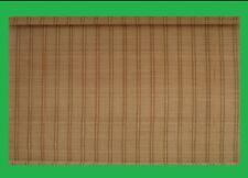 Tenda Bamboo cm 150x250 con 2 carrucole e corda