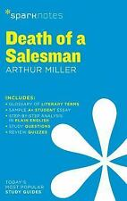 Death of a Salesman SparkNotes Literature Guide (SparkNotes Literature Guide Ser