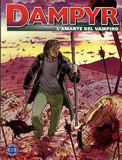 DAMPYR N° 119 - FEBBRAIO 2010 - BONELLI _ CONDIZIONI EDICOLA