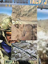 Soldier Story US Air Force TACP/JTAC Large Maps x 3 loose 1/6th scale