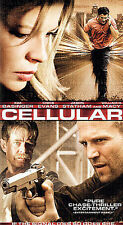 Cellular (DVD, 2005, Platinum Series) Buy 3 DVD's and get 20% off