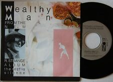 Richard Strange & The Engine Room Wealthy Man Rare 7in