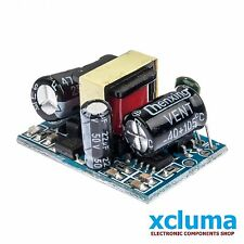 AC-DC POWER SUPPLY STEP DOWN MODULE BUCK  AC 220V TO DC 5V 700mA 3.5W BE0227