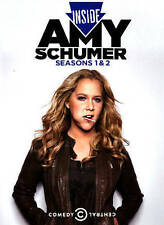 Inside Amy Schumer: Seasons One & Two  DVD