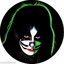 LP - KISS - PETER CRISS (SOLO) (VINYL LP PICTURE DISC) LIKE MINT - COMO NUEVO