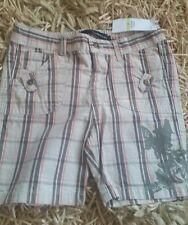 Chica Calvin Klein Jeans Pantalones Cortos Edad 4 Nuevo