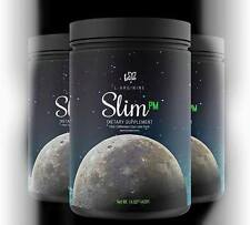 TLC SLIM PM PLUS IASO DETOX TEA *SPECIAL PRICE***ONE WEEK TRIAL***FREE UK POST**