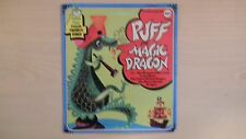 Peter Pan Records Four Favorite Songs PUFF THE MAGIC DRAGON 45rpm EP 60s