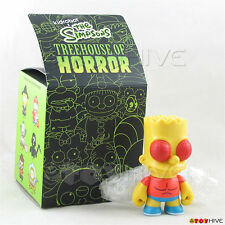 Kidrobot The Simpsons Treehouse of Horror - Bart as The Fly vinyl figure