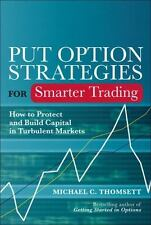 Put Option Strategies for Smarter Trading: How to Protect and Build Ca-ExLibrary