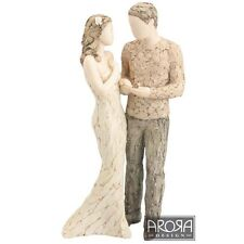 More than Words With This Ring - Neil Welch Figurine NEW in BOX  15845