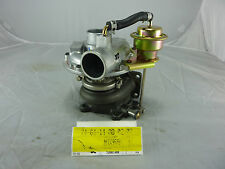 HOLDEN RA RODEO 03 - 06 TURBO CHARGER SUITS 4JA1 DIESEL ENGINE NOS # 8973295881
