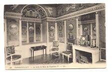 rambouillet la salle de bain de napoléon 1er
