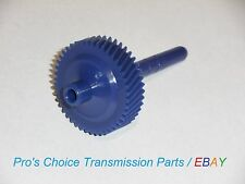 43 Tooth  PURPLE Speedometer Gear--Fits Turbo Hydramatic 200/ 200C Transmissions