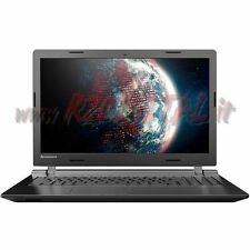 NOTEBOOK LENOVO B50-80 LED 80LT003BIX HD 15,6 CORE I3 QUAD 4G RAM 500G HARD DISK