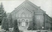 Adrian MI Walsh Hall Auditorium and Music Conservatory, Siena Heights College