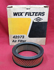Wix #42373 Air Filter Lot of 3