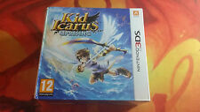 RIVOLTA DI KID ICARUS LIMITED EDITION  NINTENDO 3DS INVIO 24/48H