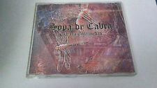"SOPA DE CABRA ""EXTRAÑA ENFERMEDAD"" CD SINGLE 1 TRACKS"