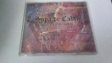 """SOPA DE CABRA """"EXTRAÑA ENFERMEDAD"""" CD SINGLE 1 TRACKS"""