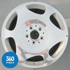 "1 x NEW GENUINE MERCEDES W220 S CLASS 7.5J 17"" SEGIN ALLOY WHEEL A2204011202"