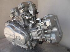 87 88 Honda VF700C VF750C Super Magna OEM engine motor 23K EXCELLENT