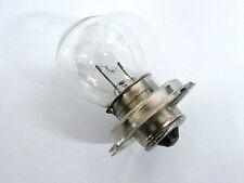 Glühlampen 6 V Volt 15 W Watt Lampe Glühbirne Birne  z.B. für Moped Roller Mofa