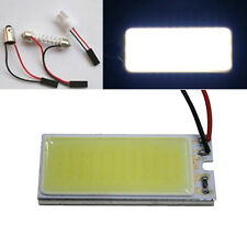 12V Car Interior White Light 36 COB LED Xenon HID Dome Light Bulb Panel Lamp KY
