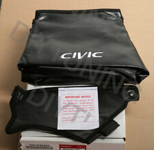 NEW IN BOX OEM 99-00 CIVIC FULL NOSE MASK w/ FREE SHIPPING