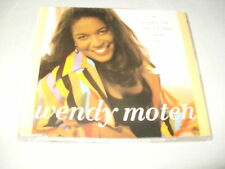 WENDY MOTEN - COME IN OUT OF THE RAIN - UK CD SINGLE
