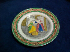 Adams Cries of London Salad Plate New Mackrel 8""