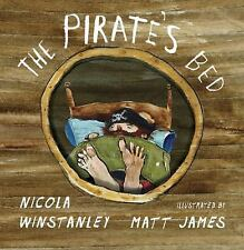 The Pirate's Bed-ExLibrary