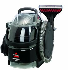 NEW Bissell 3624 SpotClean Professional Portable Carpet Cleaner Pro Upholstery