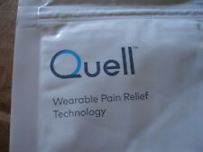 Quell QE-P-1 Electrodes Wearable Pain Relief Technology 2 per Package  NEW