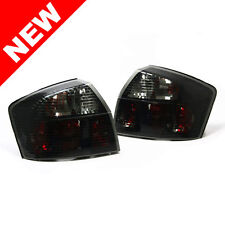 02-05 AUDI A4/S4 B6 4DR SEDAN EURO TAILLIGHTS - SMOKE
