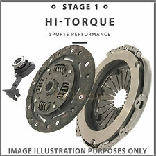 For Opel Corsa C C Hback 1.8 00-09 3 Piece CSC Sports Performance Clutch Kit