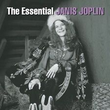 The Essential Janis Joplin