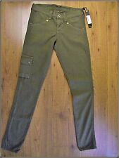 Citizen of Humanity Röhren Jeans W25 / L32 COH   HOPE CARGO LEG Grün