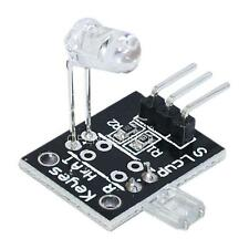 5V Heart Beat Sensor Pulse Detector, Monitor By Finger Module For Arduino .