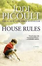 House Rules: A Novel by Picoult, Jodi