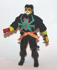1985 Select Ninja Assassins Defenders Potato Bug Action Figure