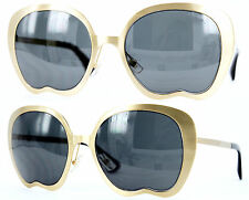 MIUMIU (by Prada) Sonnenbrille/Sunglasses SMU54V 58[]20 JAZ-1A1 135 3N   /172